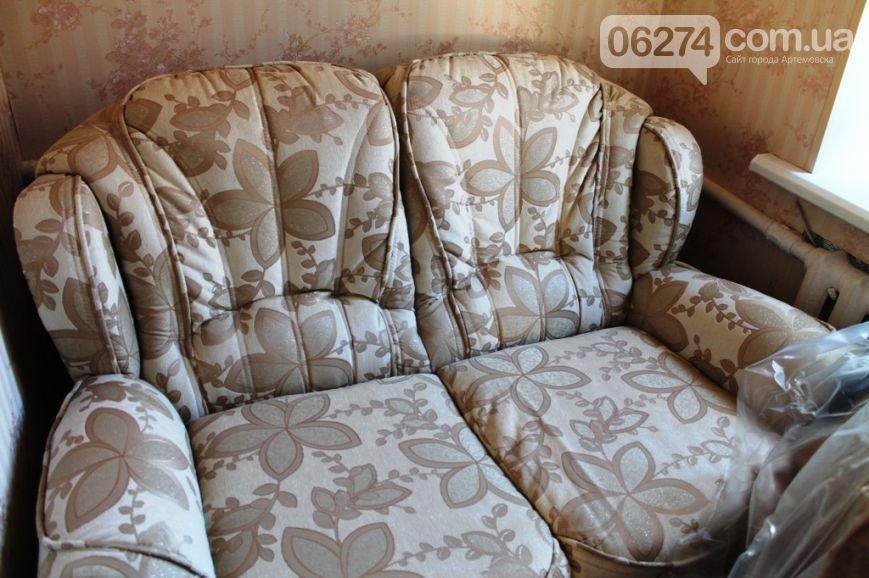 Вернуть мягкую мебель пока не получилось: артемовскому потребителю обещают устранить недостатки, фото-4