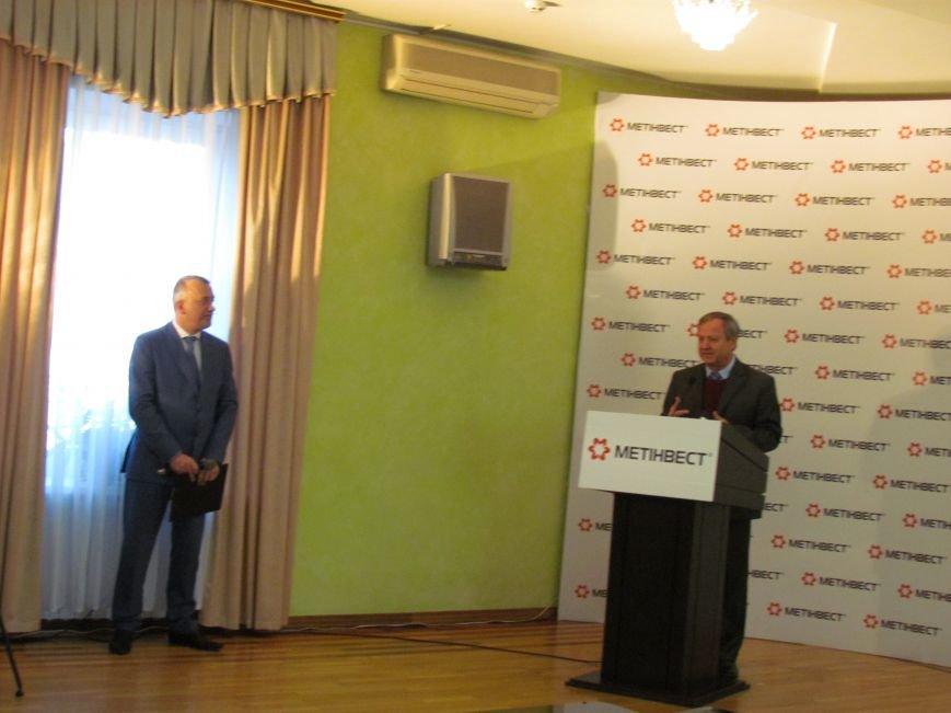 Ахметов вложит в мариупольскую аглофабрику 220 млн долларов (ФОТО), фото-9
