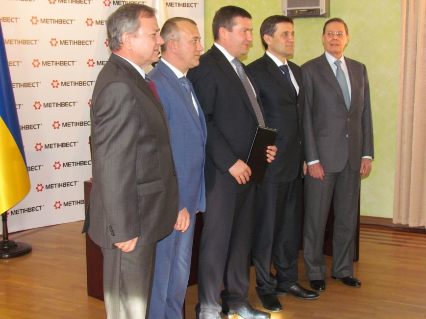 Ахметов вложит в мариупольскую аглофабрику 220 млн долларов (ФОТО), фото-5