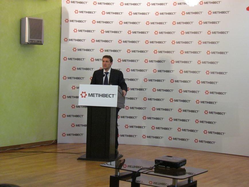 Ахметов вложит в мариупольскую аглофабрику 220 млн долларов (ФОТО), фото-7