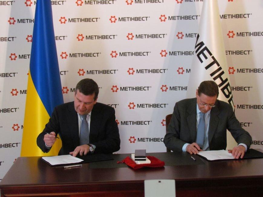 Ахметов вложит в мариупольскую аглофабрику 220 млн долларов (ФОТО), фото-3