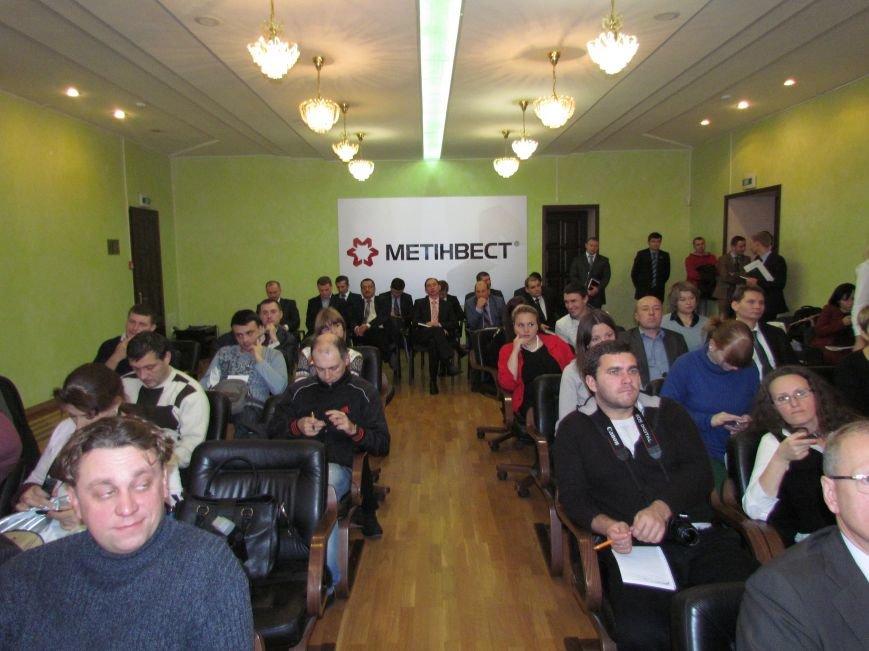 Ахметов вложит в мариупольскую аглофабрику 220 млн долларов (ФОТО), фото-6