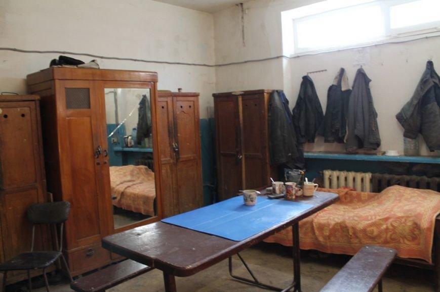 Артемовский ЖЭК «Наш дом+» занимается энергосбережением, фото-6