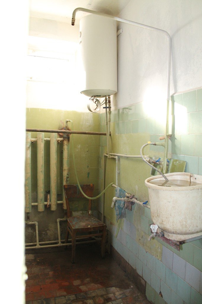 Артемовский ЖЭК «Наш дом+» занимается энергосбережением, фото-7