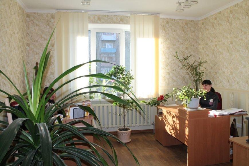 Артемовский ЖЭК «Наш дом+» занимается энергосбережением, фото-3
