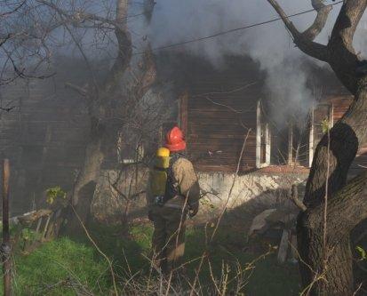 В Севастополе мужчина сгорел в собственном доме [фото, видео], фото-4