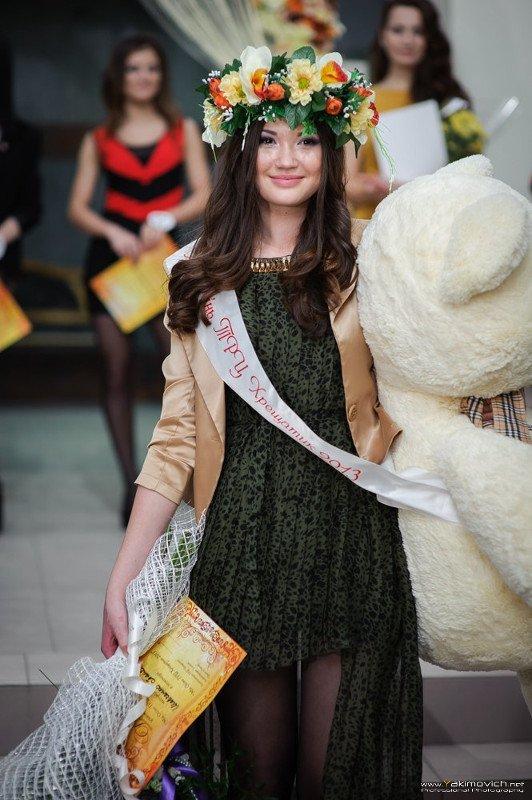 В Черкассах выбрали «Мисс Осень», фото-1
