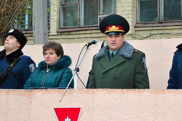 ВВ присяга Донецьк 2