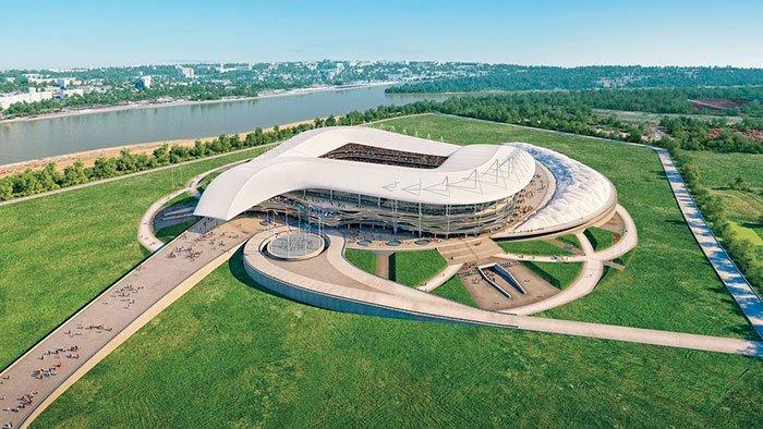 «Арена-Белогорье»: Как это будет, фото-5