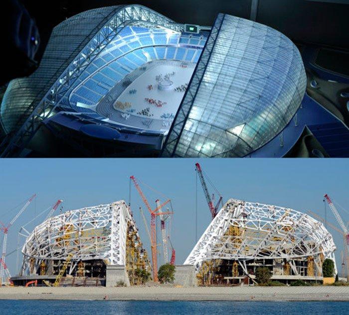 «Арена-Белогорье»: Как это будет, фото-4