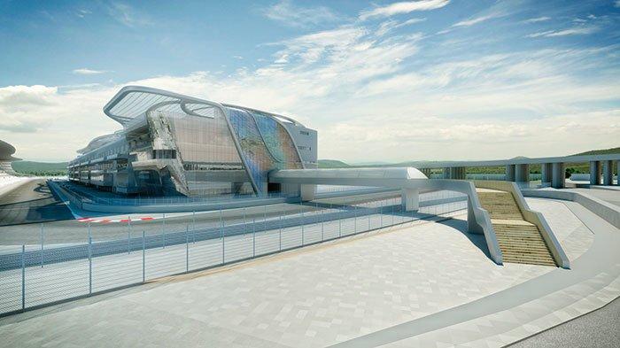 «Арена-Белогорье»: Как это будет, фото-3