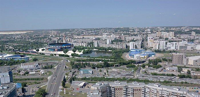 «Арена-Белогорье»: Как это будет, фото-2