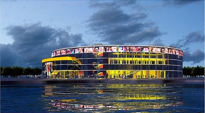 «Арена-Белогорье»: Как это будет, фото-1