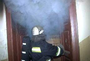 Вночі львів'янин згорів у власній квартирі (ФОТО, ВІДЕО), фото-2