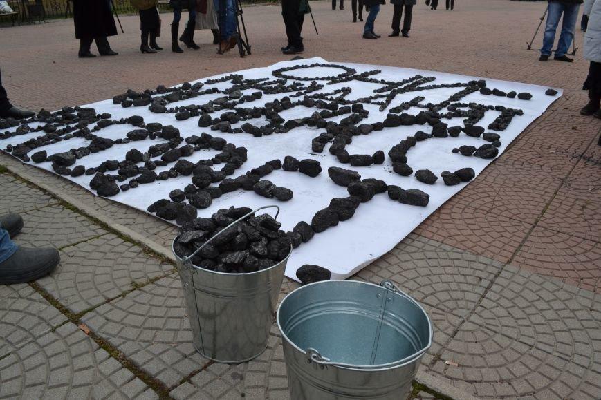 Луганские молодые регионалы призывают киевлян не «майданить» и все еще верят, что Донбасс кормит Украину (ФОТО), фото-6