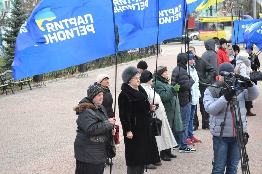 Луганские молодые регионалы призывают киевлян не «майданить» и все еще верят, что Донбасс кормит Украину (ФОТО), фото-3