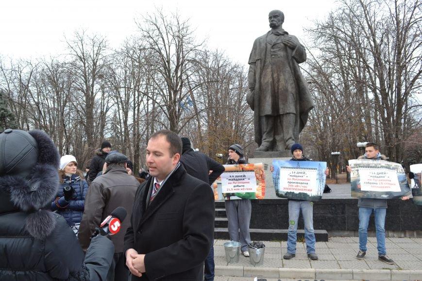 Луганские молодые регионалы призывают киевлян не «майданить» и все еще верят, что Донбасс кормит Украину (ФОТО), фото-7
