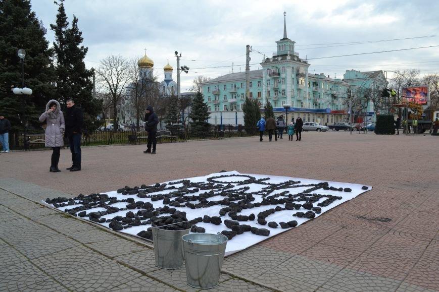 Луганские молодые регионалы призывают киевлян не «майданить» и все еще верят, что Донбасс кормит Украину (ФОТО), фото-1