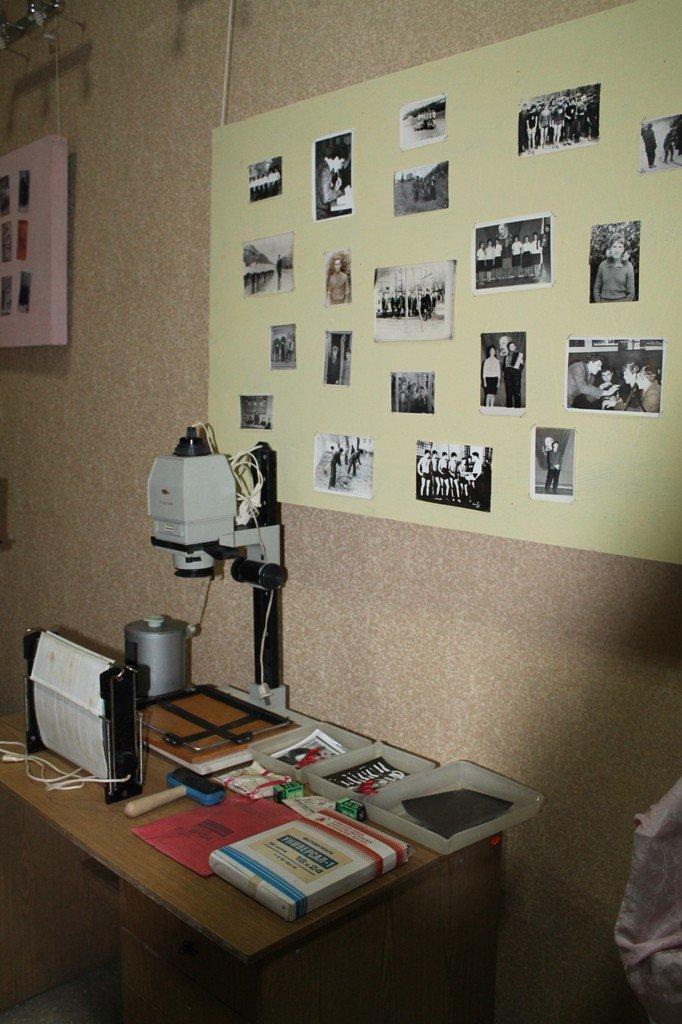 Артемовцев приглашают послушать патефон и посмотреть диафильмы, фото-22