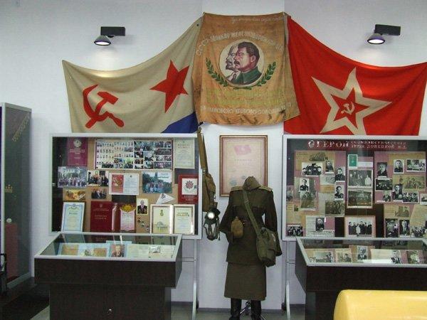 Жители Красноармейска и Димитрова могут посетить Музей истории и развития Донецкой железной дороги (ФОТО), фото-5