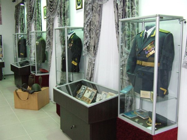 Жители Красноармейска и Димитрова могут посетить Музей истории и развития Донецкой железной дороги (ФОТО), фото-8