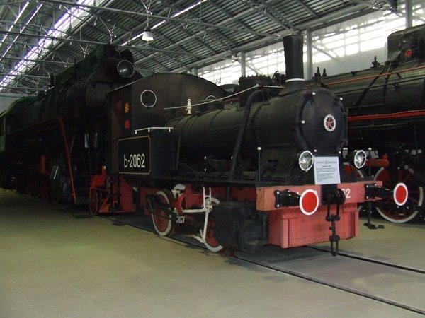 Жители Красноармейска и Димитрова могут посетить Музей истории и развития Донецкой железной дороги (ФОТО), фото-2