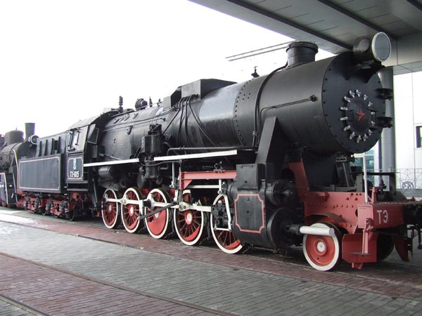Жители Красноармейска и Димитрова могут посетить Музей истории и развития Донецкой железной дороги (ФОТО), фото-3