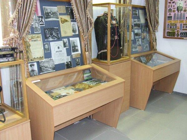 Жители Красноармейска и Димитрова могут посетить Музей истории и развития Донецкой железной дороги (ФОТО), фото-7