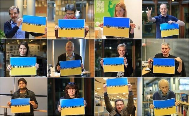 Польские журналисты добиваются введение безвизового режима для украинцев, фото-1