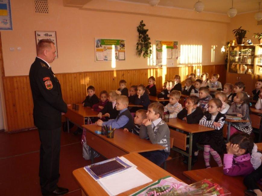 Военнослужащие Криворожского гарнизона отмечают День Вооруженных Сил Украины, фото-1
