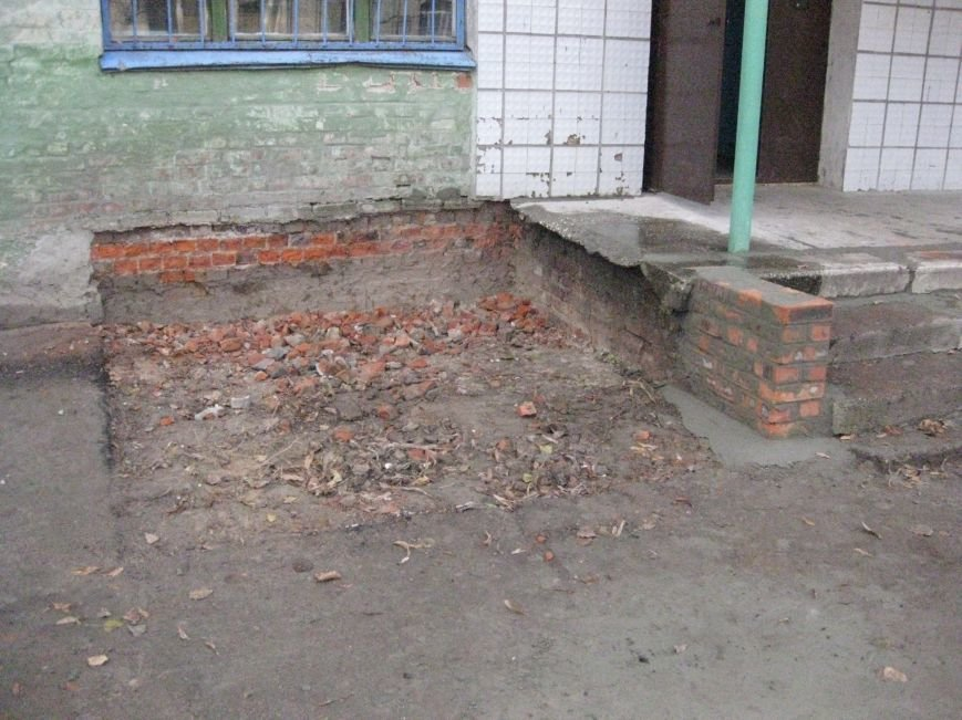 Кому нужны проблемы черниговского общежития?, фото-3
