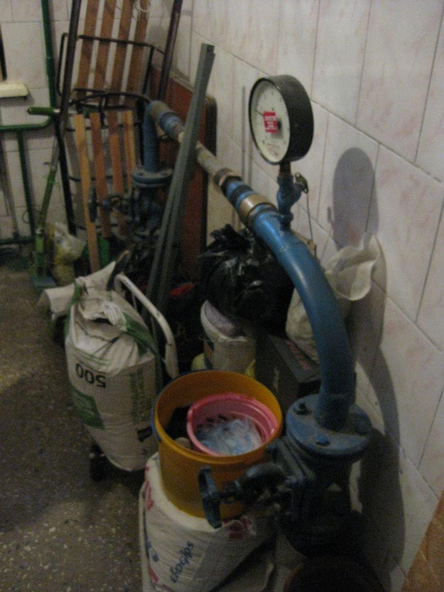 Кому нужны проблемы черниговского общежития?, фото-2