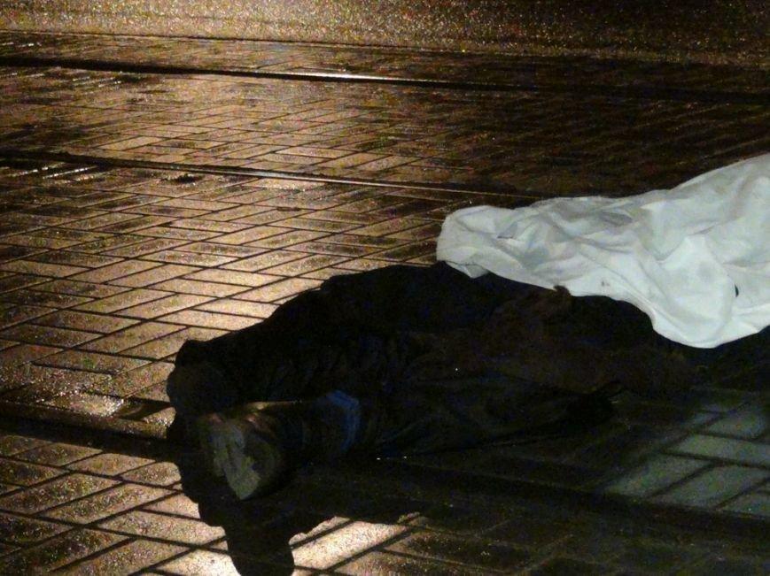В Мариуполе задержали пьяного водителя, насмерть сбившего мужчину на ул. Азовстальской (ФОТО), фото-13