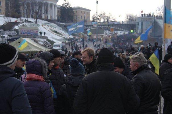 А. Садовий поїхав до Києва? (ФОТО), фото-1