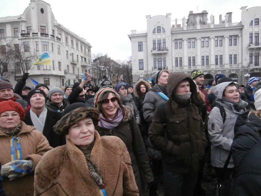Революция и «Левобережный рок»: в Харьков съехались музыканты со всей восточной Украины поддержать участников «евромайдана» (фото), фото-56