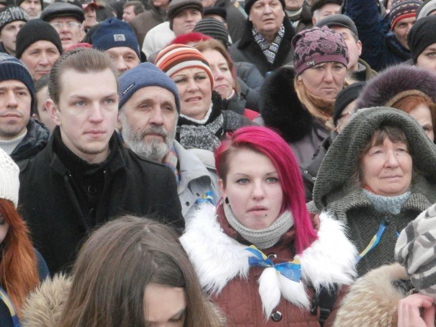 Революция и «Левобережный рок»: в Харьков съехались музыканты со всей восточной Украины поддержать участников «евромайдана» (фото), фото-26