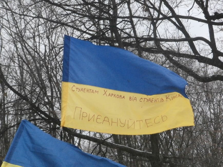Революция и «Левобережный рок»: в Харьков съехались музыканты со всей восточной Украины поддержать участников «евромайдана» (фото), фото-51