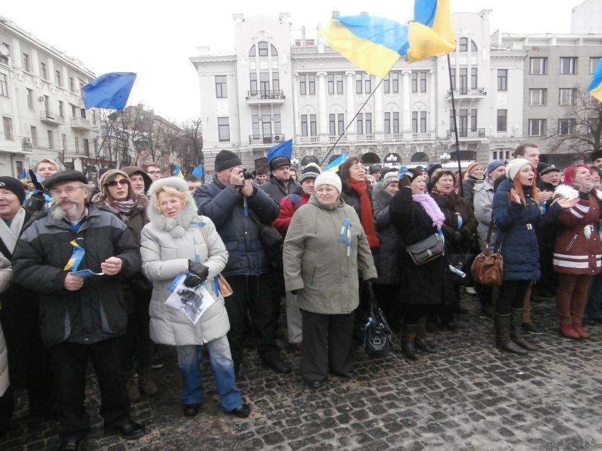 Революция и «Левобережный рок»: в Харьков съехались музыканты со всей восточной Украины поддержать участников «евромайдана» (фото), фото-5