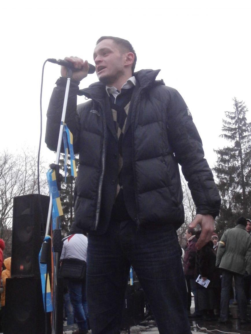 Революция и «Левобережный рок»: в Харьков съехались музыканты со всей восточной Украины поддержать участников «евромайдана» (фото), фото-53