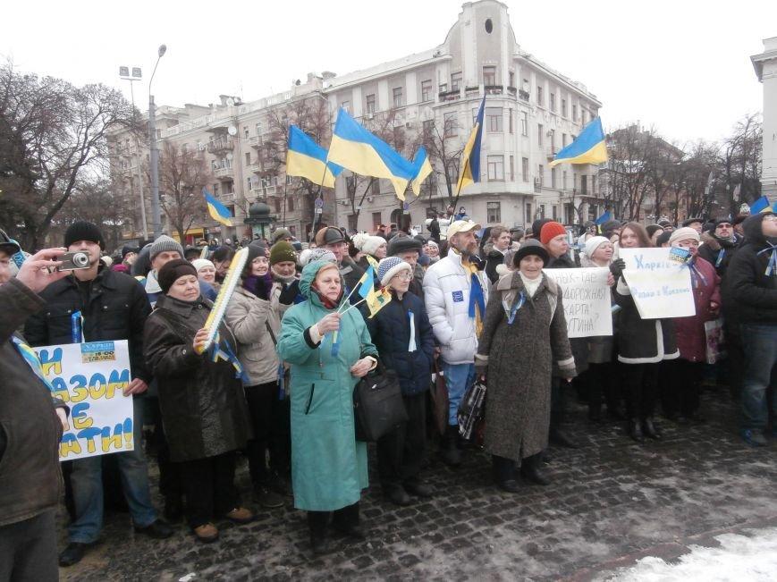 Революция и «Левобережный рок»: в Харьков съехались музыканты со всей восточной Украины поддержать участников «евромайдана» (фото), фото-3