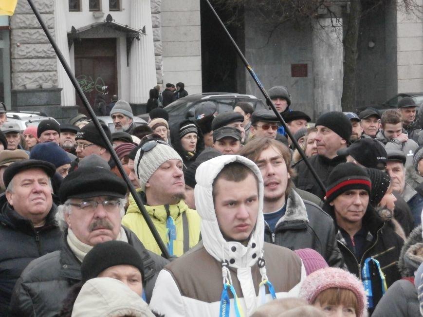 Революция и «Левобережный рок»: в Харьков съехались музыканты со всей восточной Украины поддержать участников «евромайдана» (фото), фото-27