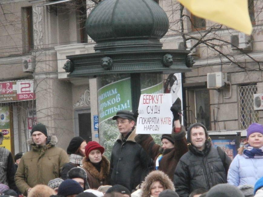 Революция и «Левобережный рок»: в Харьков съехались музыканты со всей восточной Украины поддержать участников «евромайдана» (фото), фото-28