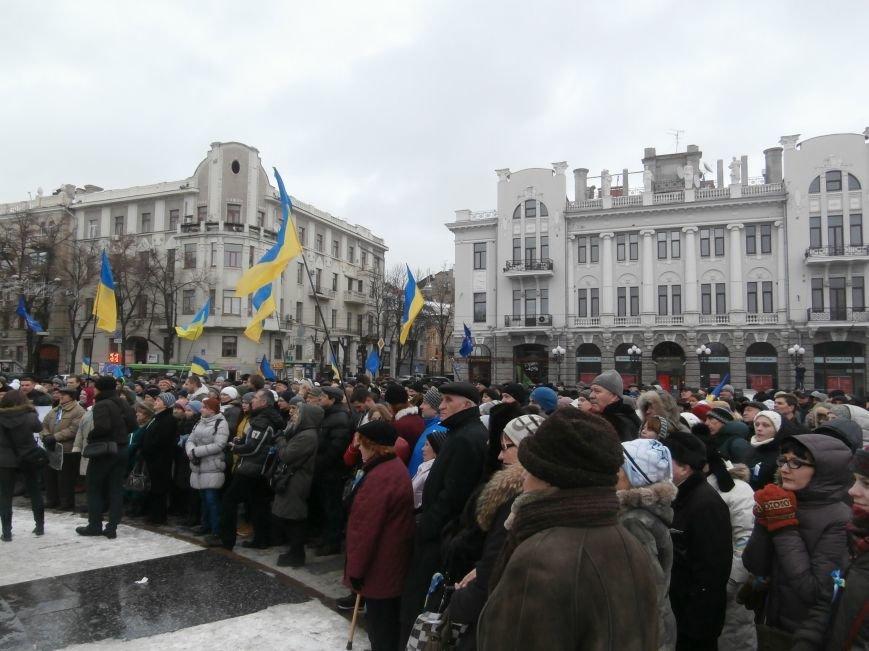Революция и «Левобережный рок»: в Харьков съехались музыканты со всей восточной Украины поддержать участников «евромайдана» (фото), фото-13