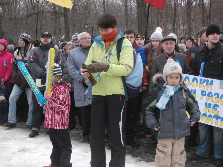 Революция и «Левобережный рок»: в Харьков съехались музыканты со всей восточной Украины поддержать участников «евромайдана» (фото), фото-44