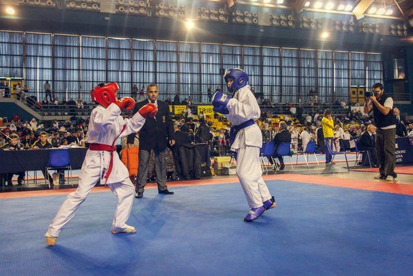 Луганчане привезли золото и серебро с чемпионата мира по годзю-рю карате (ФОТО), фото-2