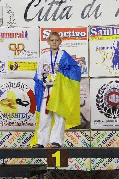 Луганчане привезли золото и серебро с чемпионата мира по годзю-рю карате (ФОТО), фото-5