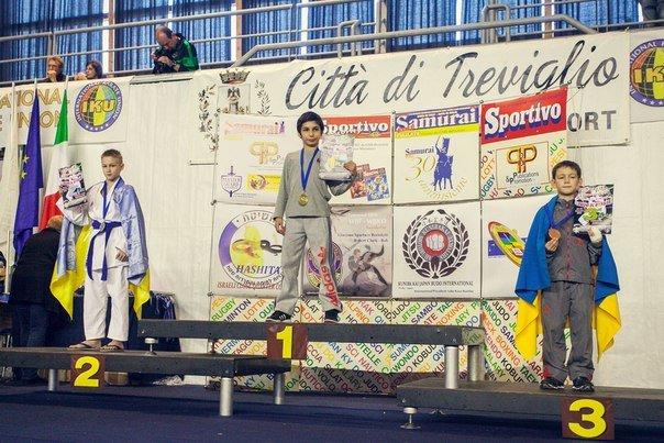 Луганчане привезли золото и серебро с чемпионата мира по годзю-рю карате (ФОТО), фото-3
