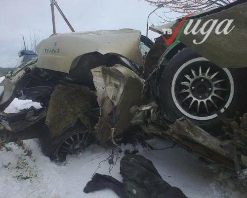 320131209_гродно_область-лида_авария_киа_водитель погиб на месте _встречная полоса-8