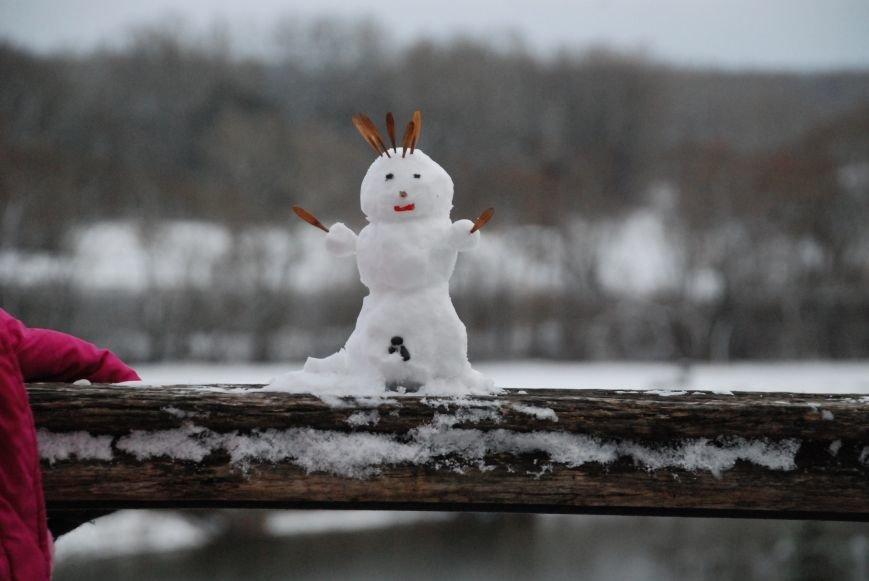 Чернигов: зимние зарисовки (ФОТО), фото-4
