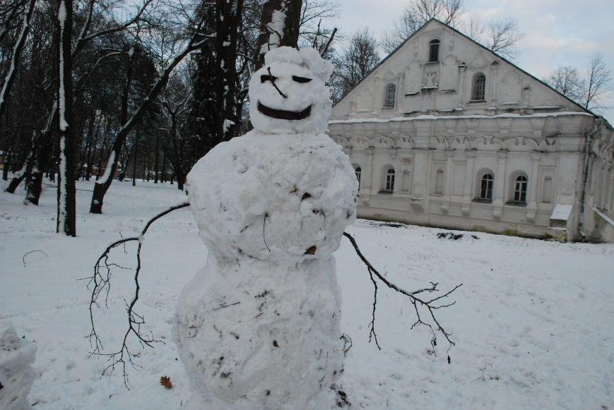 Чернигов: зимние зарисовки (ФОТО), фото-3